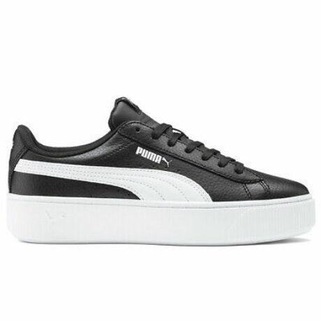 Puma Vikky Stacked L utcai cipő