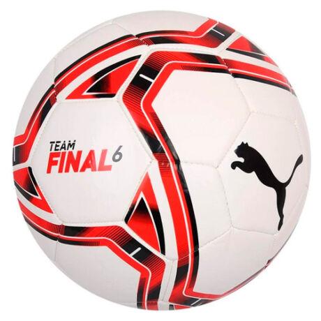 "Puma Final 6 MS Ball ""5"""