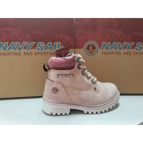 Navy Sail Napoli Girls nbk