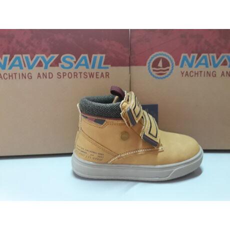 Navy Sail Jack NBK Gyermek bakancs