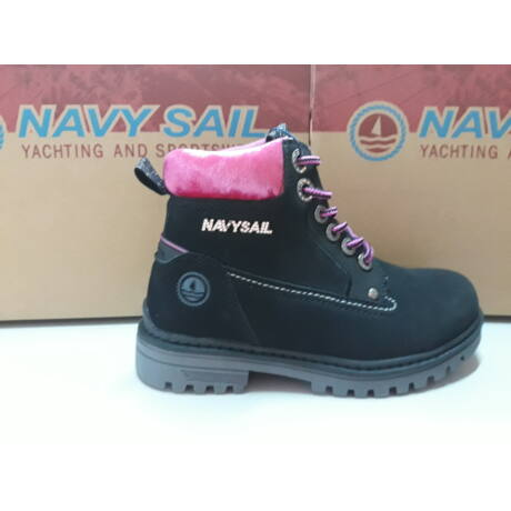 Navy Sail Napoli Girls NBK