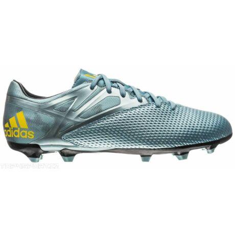 Adidas MESSI 15.3 FG/AG J gyermek Stoplis focicipő
