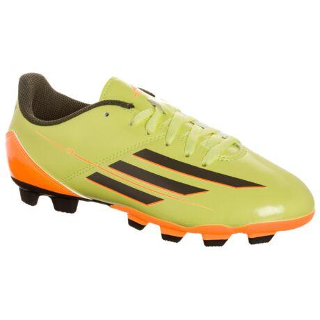 Adidas F5 TRX FG J Gyermek stoplis focicipő