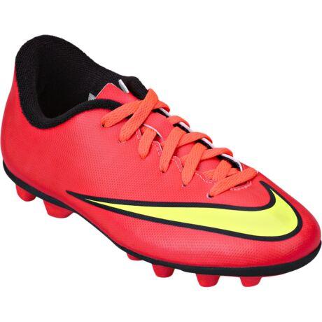 Nike Jr. Mercurial Vortex II FG-R