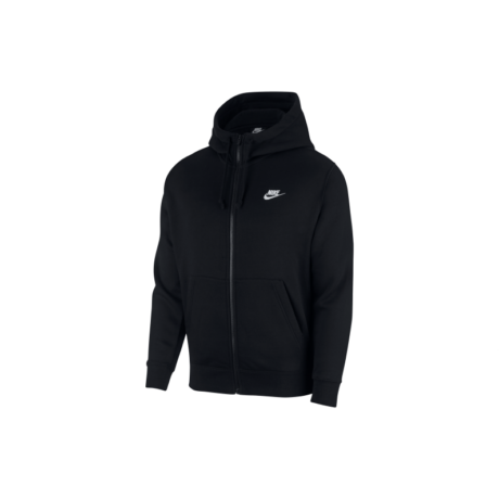 Nike kapucnis kardigán