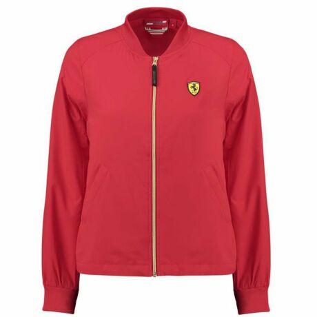 Ferrari SF FW WOMENS BOMBER JACKET Női kabát