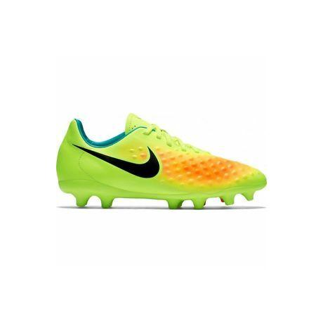 Nike Magista Opus II FG Jr Gyermek stoplis focicipő