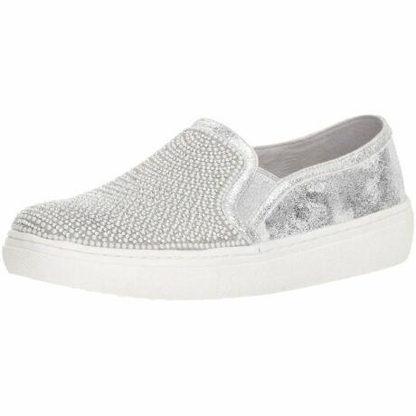 SKECHERS 73812/SIL Női utcai cipő