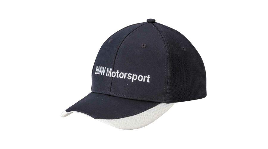 Puma BMW MTS Sharknose Cap - arzenalsport 190676116351