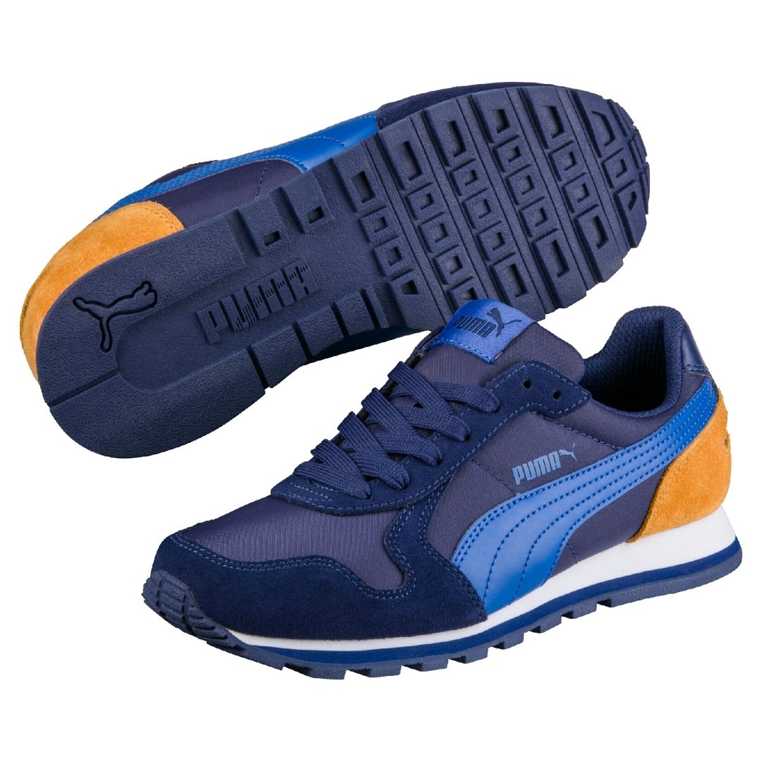 fe83f2c8be PUMA ST RUNNER NL JR. - arzenalsport